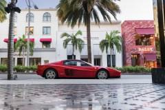 @1986 Ferrari Testarossa 'Flying Mirror' - 27