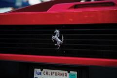 @1986 Ferrari Testarossa 'Flying Mirror' - 7