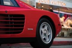 @1986 Ferrari Testarossa 'Flying Mirror' - 9