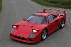 @1989 Ferrari F40-2 - 11