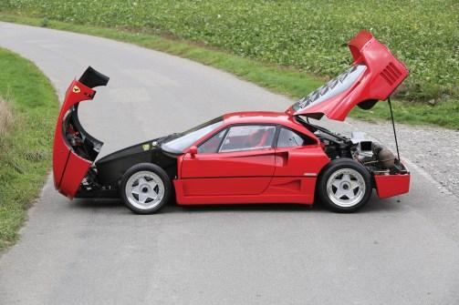 @1989 Ferrari F40-2 - 13