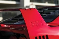 @1990 Ferrari F40 - 13