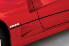@1990 Ferrari F40 - 14