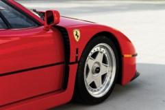@1990 Ferrari F40 - 15