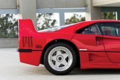 @1990 Ferrari F40 - 17