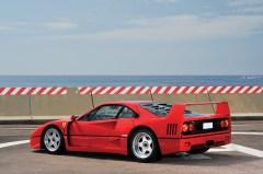 @1990 Ferrari F40-2 - 2