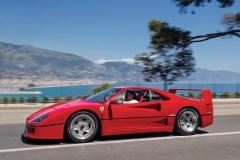 @1990 Ferrari F40-2 - 23
