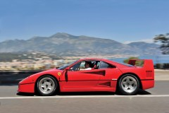 @1990 Ferrari F40-2 - 24