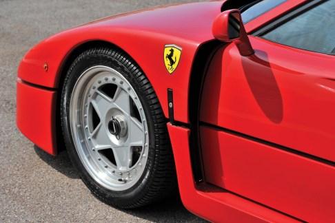 @1990 Ferrari F40-2 - 3