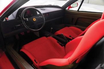 @1990 Ferrari F40 - 26