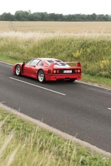 @1990 Ferrari F40-3 - 1