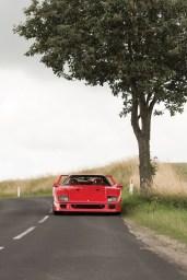 @1990 Ferrari F40-3 - 3
