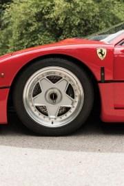 @1990 Ferrari F40-3 - 6