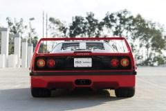 @1990 Ferrari F40 - 7