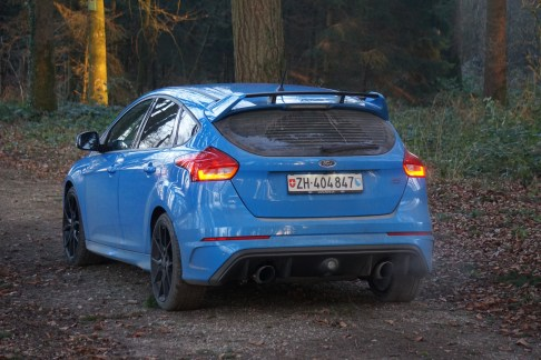@Ford Focus RS - 23