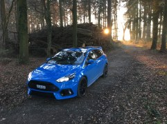 @Ford Focus RS - 6