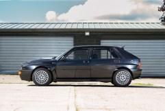 @Lancia Delta Integrale - 2