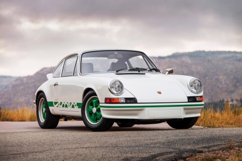 @Porsche 911 Carrera RS 2.7-1580 - 1