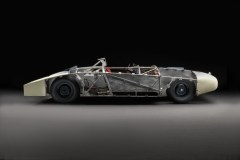 Cadillac LeMonstre 117