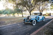 @1930 Cadillac V-16 Roadster by Fleetwood - 22