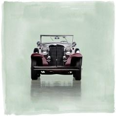 @1931 Marmon Sixteen Convertible Coupe by LeBaron - 14