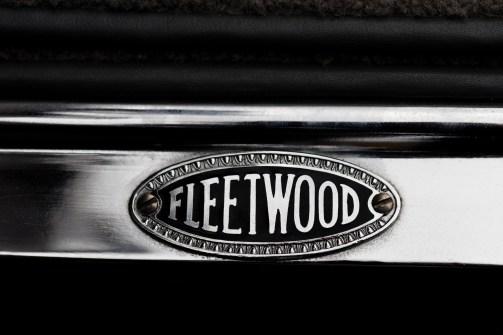 @1933 Cadillac V-16 All-Weather Phaeton by Fleetwood - 14