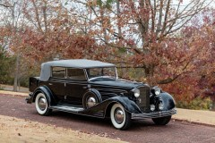@1933 Cadillac V-16 All-Weather Phaeton by Fleetwood - 18