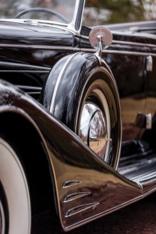 @1933 Cadillac V-16 All-Weather Phaeton by Fleetwood - 2