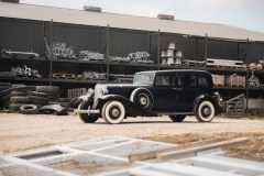 @1933 Marmon Sixteen Five-Passenger Sedan by LeBaron - 15
