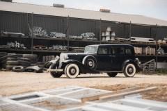 @1933 Marmon Sixteen Five-Passenger Sedan by LeBaron - 15