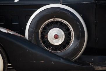 @1933 Marmon Sixteen Five-Passenger Sedan by LeBaron - 8