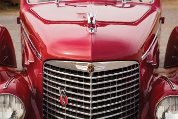 @1938 Cadillac V-16 Convertible Coupe by Fleetwood-2 - 18