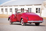 @1938 Cadillac V-16 Convertible Coupe by Fleetwood-2 - 4