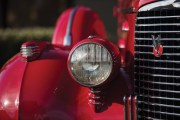 @1938 Cadillac V-16 Convertible Coupe by Fleetwood - 3
