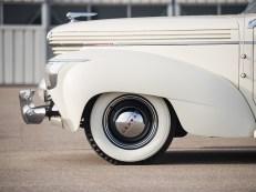 @1938 Graham 97 Supercharged Cabriolet Saoutchik - 15