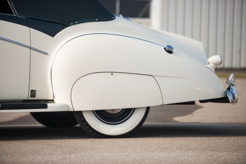 @1938 Graham 97 Supercharged Cabriolet Saoutchik - 16