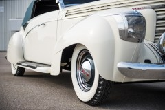 @1938 Graham 97 Supercharged Cabriolet Saoutchik - 21