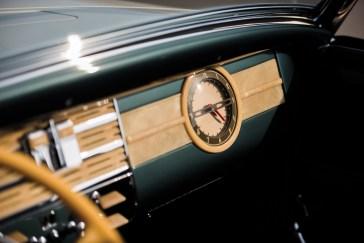 @1938 Graham 97 Supercharged Cabriolet Saoutchik - 28