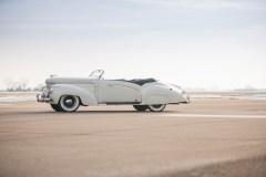 @1938 Graham 97 Supercharged Cabriolet Saoutchik - 32