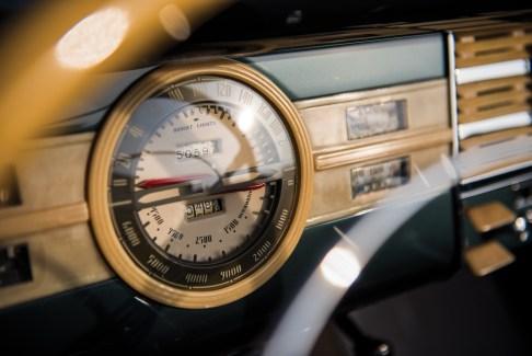 @1938 Graham 97 Supercharged Cabriolet Saoutchik - 38