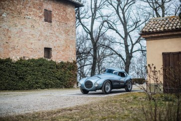 @1950 Ferrari 166 MM-212 Export Uovo by Fontana - 6