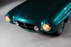 @1953 Fiat 8V Supersonic by Ghia - 2