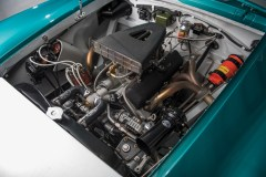 @1953 Fiat 8V Supersonic by Ghia - 29