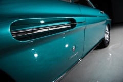 @1953 Fiat 8V Supersonic by Ghia - 8