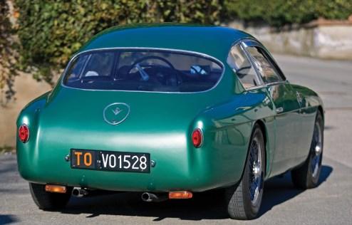 @1955 Fiat 8V Berlinetta Zagato-076-2 - 4