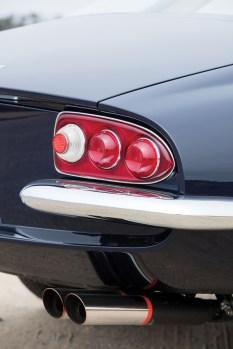 @1964 Ferrari 500 Superfast Series I by Pininfarina - 19