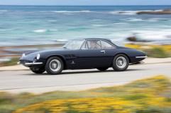 @1964 Ferrari 500 Superfast Series I by Pininfarina - 5
