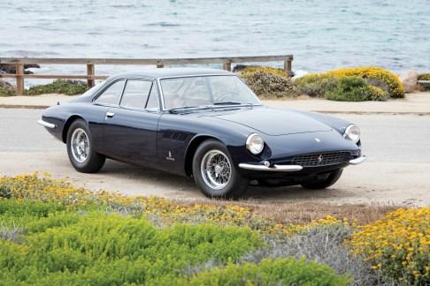 @1964 Ferrari 500 Superfast Series I by Pininfarina - 9