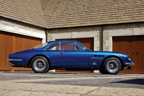 @1965 Ferrari 500 Superfast-6661SF - 1