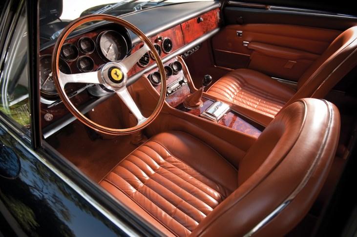 @1966 Ferrari 500 Superfast-8565SF - 1